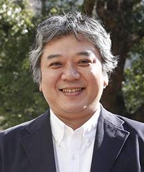 BOLBOP代表取締役会長 酒井 穣