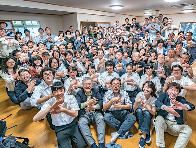 尾畑酒造株式会社 学校蔵プロジェクト 特別授業運営