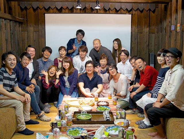 気仙沼ワークス株式会社 創業プロジェクト